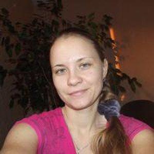 Ксения Ширяева