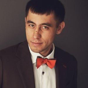 Максим Юмсунов