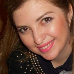 Ольга Кайгородцева