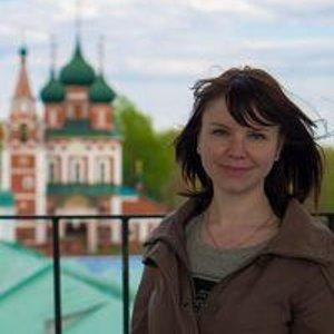 Маргарита Батырь