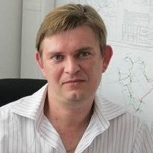Дмитрий Глень
