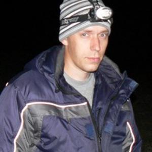 Дмитрий Шмарёв