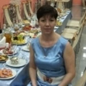 Лилия Каримова