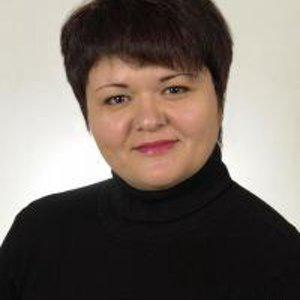Наталия Штабных