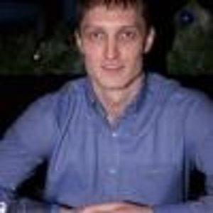 Dmitriy Flis