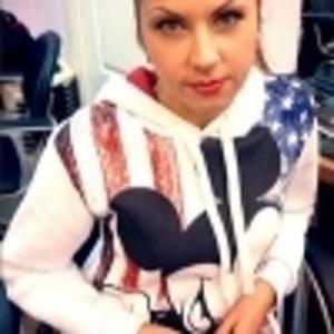 Зинаида Пащенко