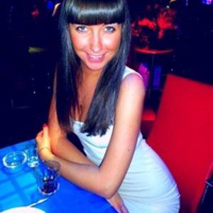 Elizaveta Ovchinnikova