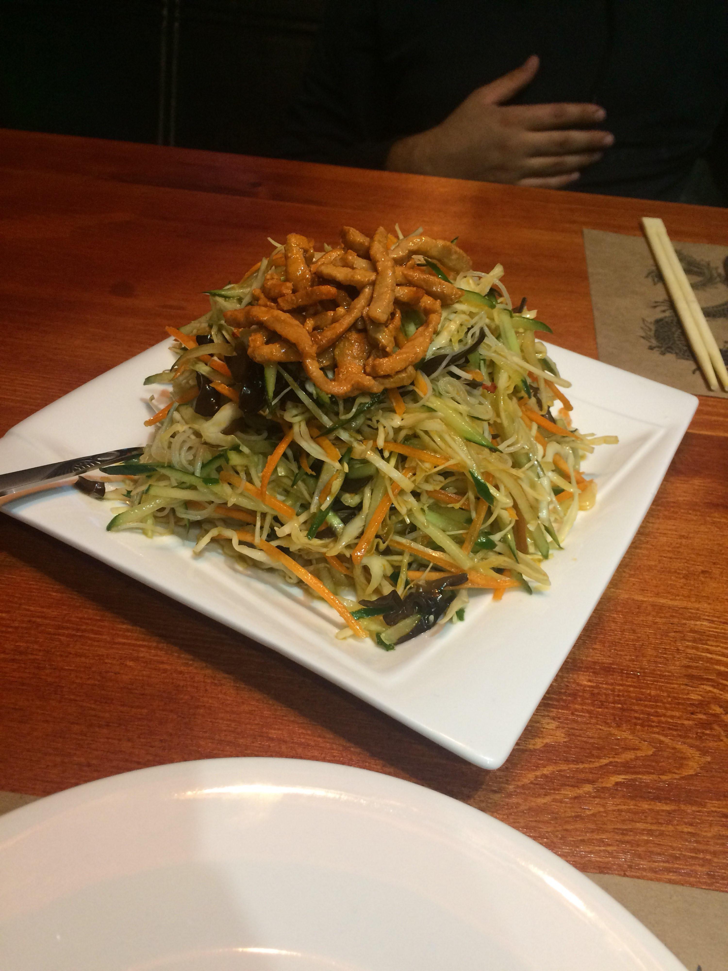 китайская кухня благовещенск отзывы подаче