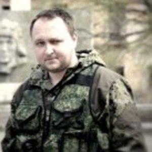 Алексей Гетманенко