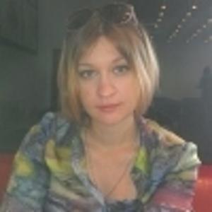 Наталья Шаменкова