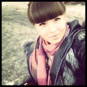 Дарья Бунина