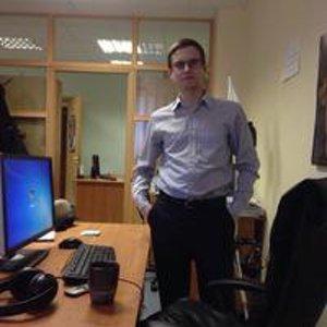 Алексей Борисов