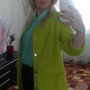Кристина Процевская