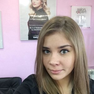 Анастасия Шишова