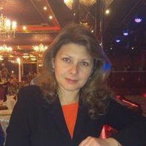 Оксана Купцова