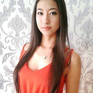 Lily Hakimova
