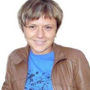 Наталья Мандрикова