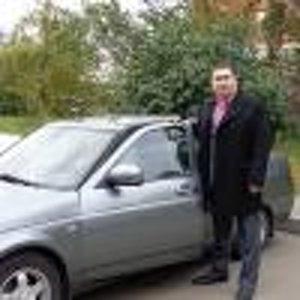 Ренат Таштимиров