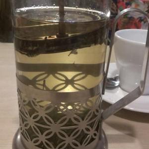Наш чайник....Как после войны(