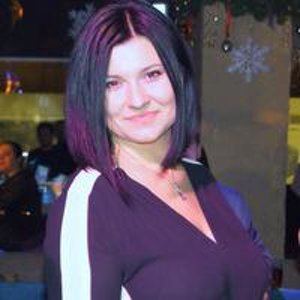 Оля Копылова