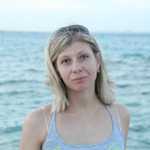 Юлия Елькина