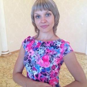 Олеся Панченко