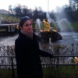 Татьяна Огай