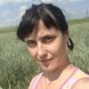 Наталья Копысова