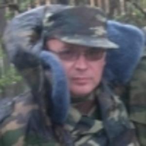 Александр Кожакин