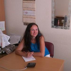 Елена Лисенкова