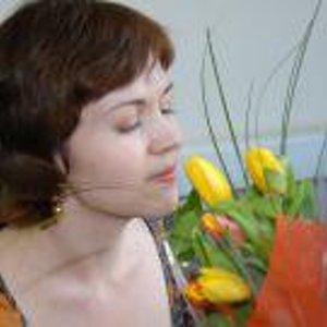 Дарья Сысолятина
