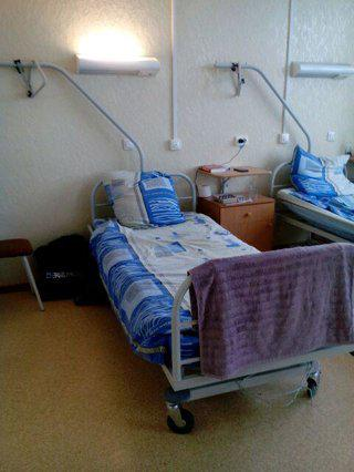 Запись на прием к врачу сургут поликлиника нгду сургут