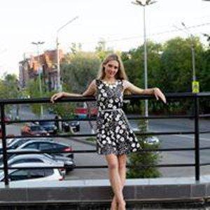 Irina Zyubanova