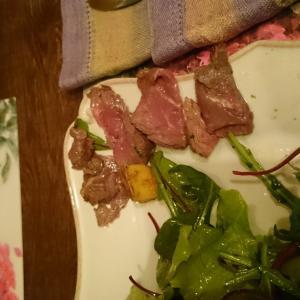 """Вот такое """"не сырое мясо"""":)"""