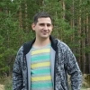 Павел Ковалев