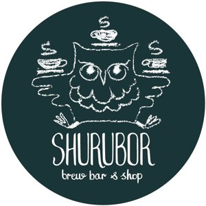Shurubor coffeeshop