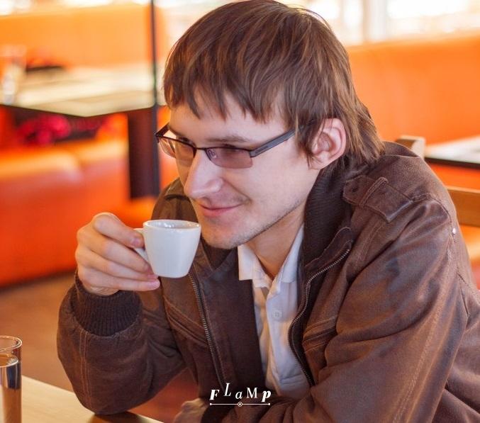 Фото: Фабрика кофе