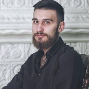 Виталий Котельников