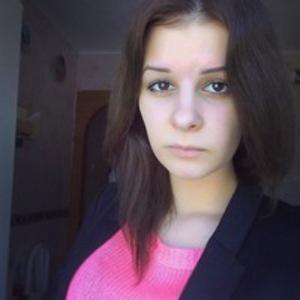 Дарья Абросимова