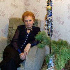 Мария Савинкина
