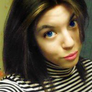 Анастасия Настина