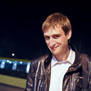 Stanislav M. Gavrilenko
