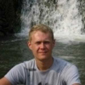 Алексей Павлов
