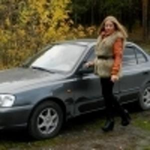 Ольга Поспелова