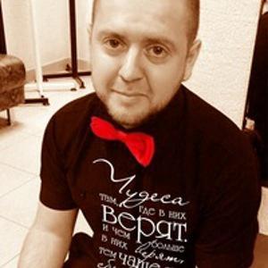 Евгений Лепустин