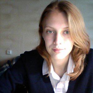Anna Sergeeva