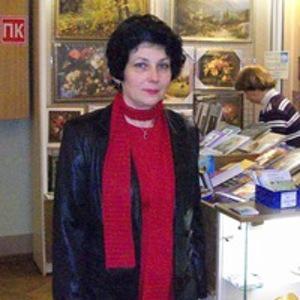 Михеенко Елена-Викторовна