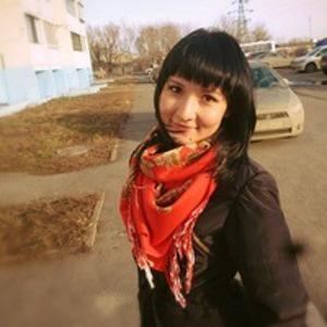 Мария Осипова