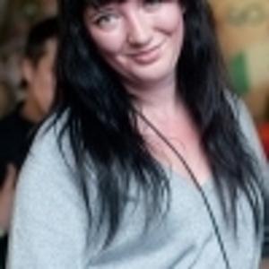 Лия Ефимова