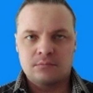 Вячеслав Бердюгин
